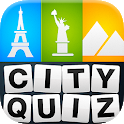 City Quiz - Guess the city icon