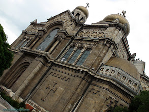 Photo: bulgaria, travel, varna, cathedral, dormition, theotokos