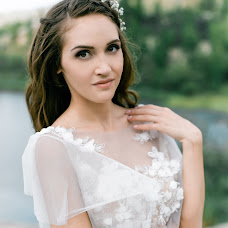 Wedding photographer Vika Lirika (Lirika). Photo of 27.01.2018