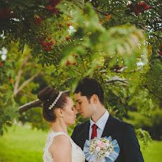 Wedding photographer Sergey Arinshin (SergeyA). Photo of 21.10.2013