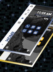 Strip Launcher 2020 PRO – Theme Pro 6