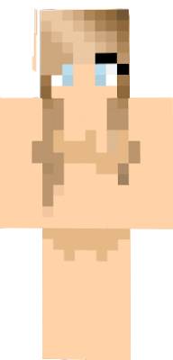 Nacktgorl