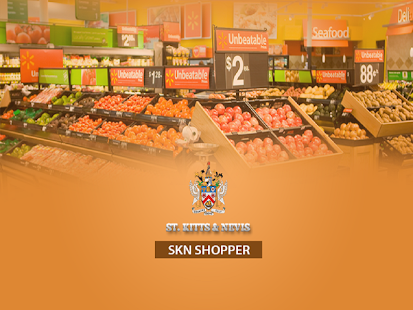 SKN Shopper- screenshot thumbnail