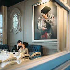Wedding photographer Grigoriy Borisov (GBorissov). Photo of 19.02.2018