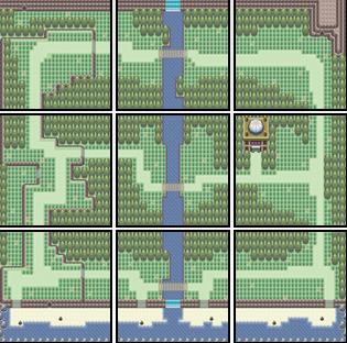 Vaifoa: Pokemon Vortex v2 Tours!