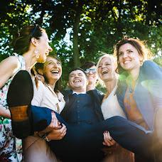 Wedding photographer Volodimir Kovalishin (nla6ep). Photo of 26.07.2017