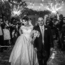 Wedding photographer Gerardo Mendoza ruiz (Photoworks). Photo of 24.01.2017