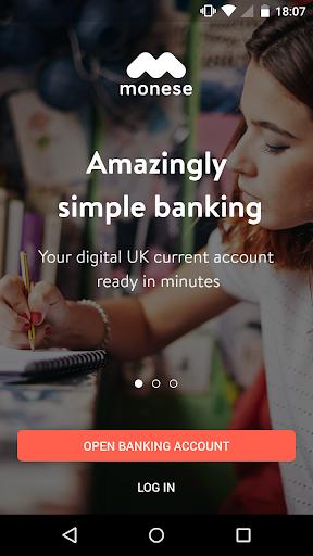 Monese Banking