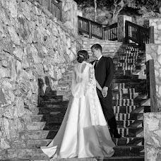 Wedding photographer Anna Eremeenkova (annie). Photo of 23.10.2017