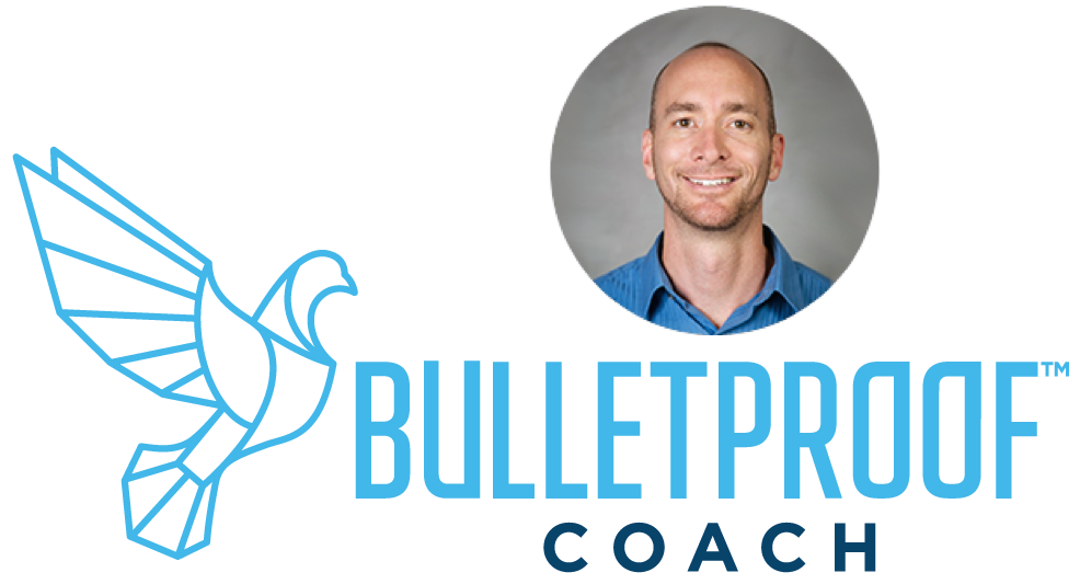 Jason Ryer - Zen Strength - Bulletproof Coach