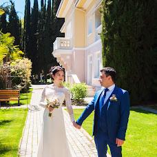 Wedding photographer Sofya Denisyuk (ChiliStudio). Photo of 02.05.2017
