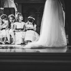 Wedding photographer Marcelo Damiani (marcelodamiani). Photo of 30.09.2017