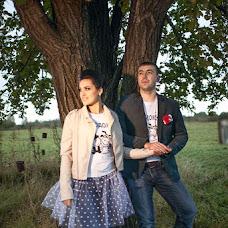 Wedding photographer Roman Kordonskiy (KRoN). Photo of 21.10.2013