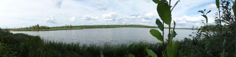 Photo: Озеро в Бедкаш.
