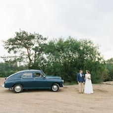 Wedding photographer Olga Rimashevskaya (rimashevskaya). Photo of 11.09.2016