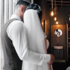 Wedding photographer Yuliya Velichko (Julija). Photo of 29.04.2018