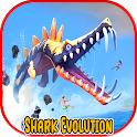 Tips: Hungry Shark Evolution icon