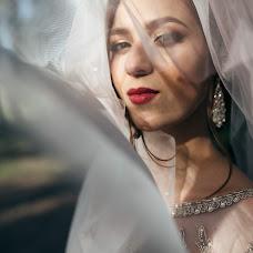 Wedding photographer Misha Shuteev (tdsotm). Photo of 15.06.2017