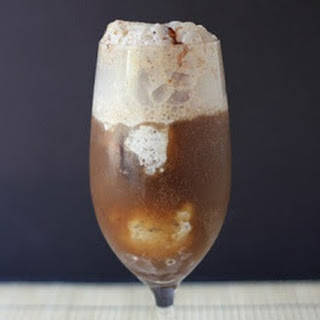 The Black Sea Beer Cocktail and Black & Blues Root Beer Float.
