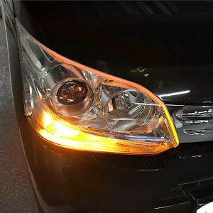 ムーヴカスタム LA100S RSののカスタム事例画像 ムーヴパンさんの2018年10月14日03:02の投稿