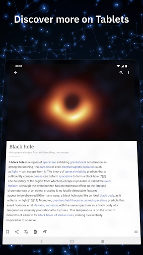 Wikipedia 2.7.50332-r-2020-09-28 Screenshots 9