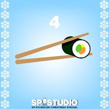 Photo: Sushi