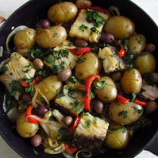 Traditional Cod.