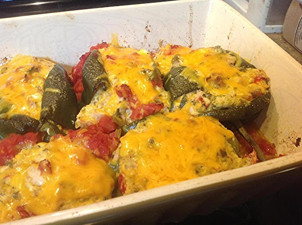 Remove from oven allow to cool at least 10 minutes then serve as desired....