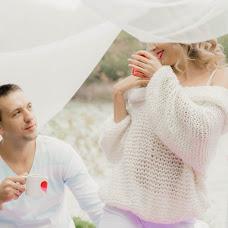 Wedding photographer Darya Zvyaginceva (NuDa). Photo of 28.09.2015