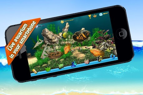 AquaLife 3D  Apk Download For Android and Iphone 2
