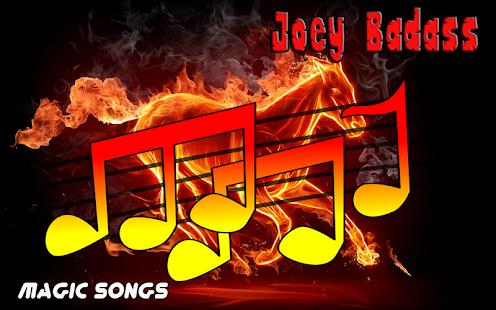 Joey B New Remix Mp3  2018 - náhled