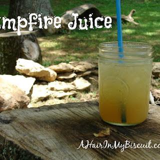 Campfire Juice.