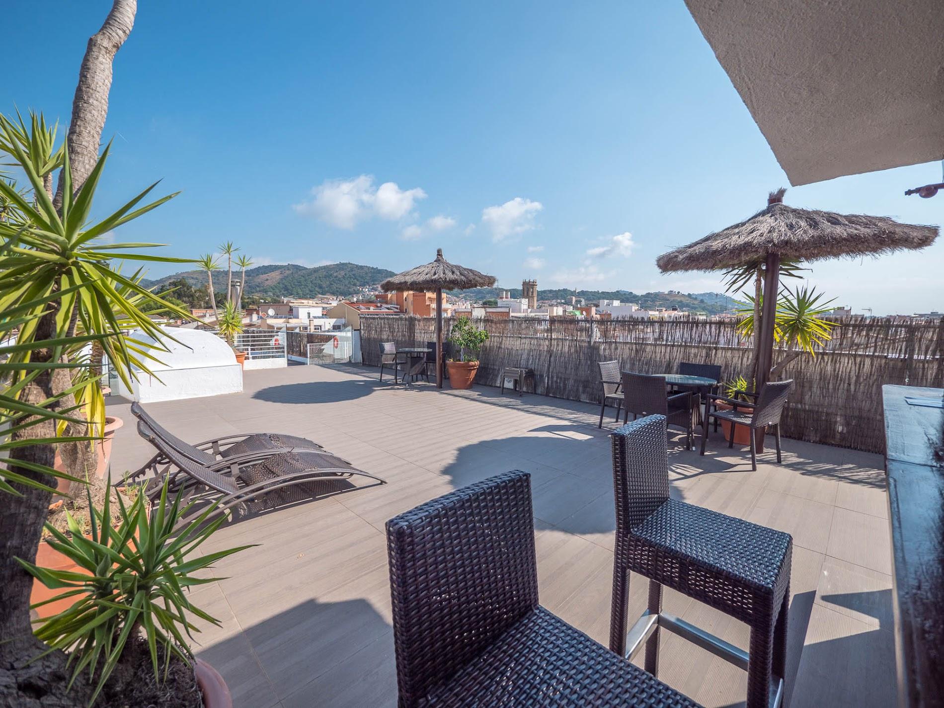 Hotel Checkin Montpalau | Pineda de Mar | Web Oficial
