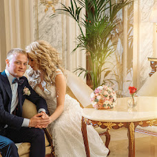 Wedding photographer Petr Andrienko (PetrAndrienko). Photo of 30.04.2018