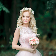 Wedding photographer Kseniya Benyukh (Kcenia). Photo of 26.12.2016