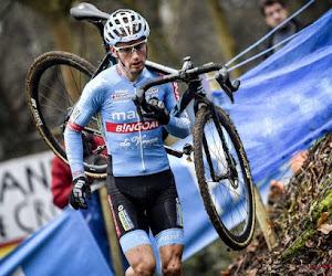 Un ancien numéro 1 mondial belge va tirer sa révérence en cyclo-cross