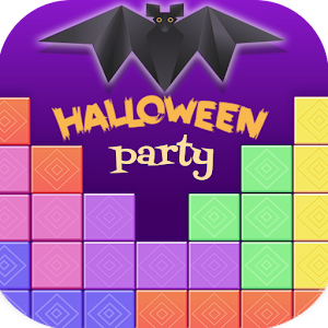 Move Blocks – Halloween for PC and MAC