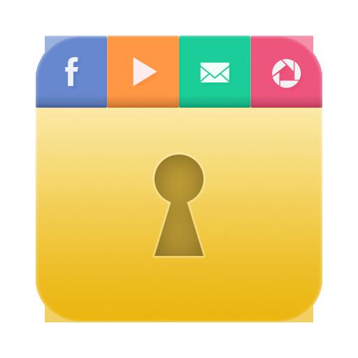 Privacy security Password App Lock