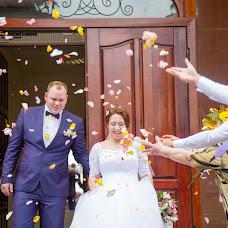 Wedding photographer Denis Viktorov (CoolDeny). Photo of 04.10.2017