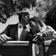 Wedding photographer Rodrigo Garcia (rodrigogaf). Photo of 16.01.2018