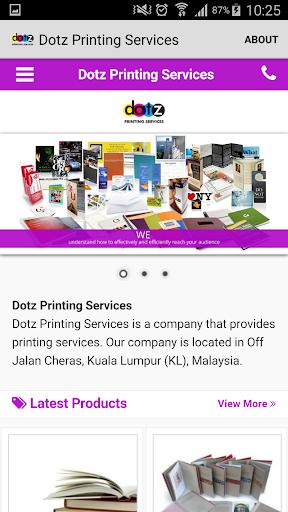 dotzprint.com