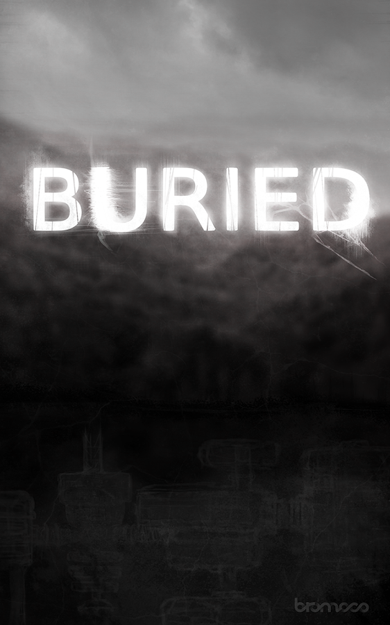 Buried: Interactive Story- screenshot