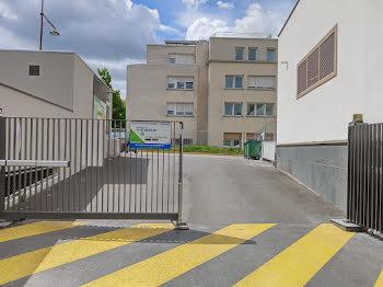 parking à Chatenay-malabry (92)