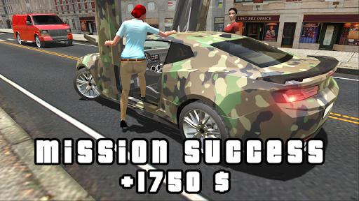Real Girl Crime Simulator 1.6 screenshots 1