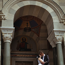Wedding photographer Evgeniy Kels (zenitfz). Photo of 01.09.2016
