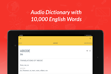 Hello English: Learn English APK screenshot thumbnail 21
