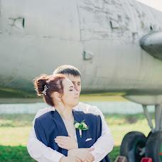 Wedding photographer Olya Davydova (olik25). Photo of 27.04.2018
