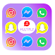 Paarallel Space (Multiple accounts PRO)