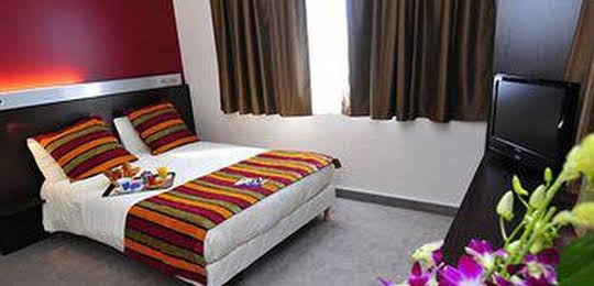 Sure Hotel by Best Western Bordeaux Lac