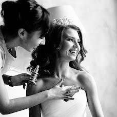 Wedding photographer Richard Konvensarov (konvensarov). Photo of 05.06.2017
